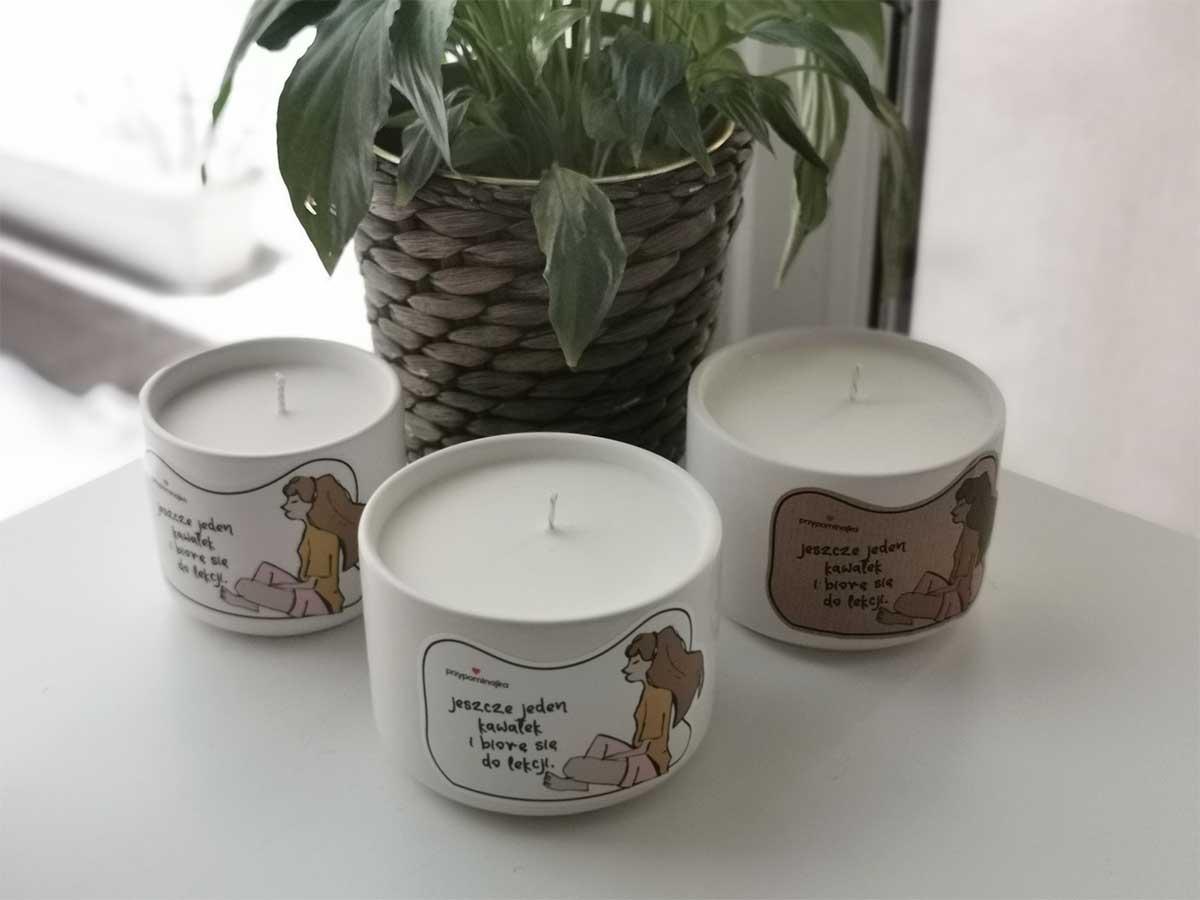 Jak powstają świece zapachowe? Najciekawsze zapachy świec