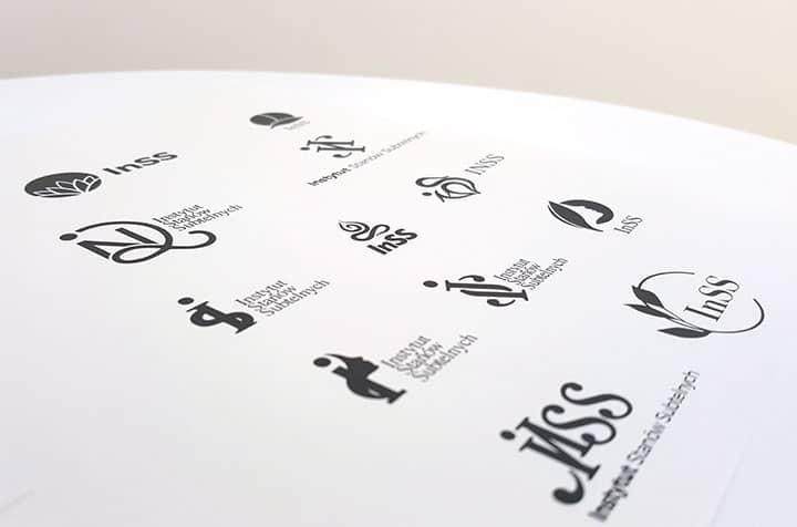 Portfolio: Logotypy, Księga Znaku