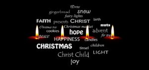 Boże Narodzenie - Symbolika świec w różnych kręgach cywilizacyjnych