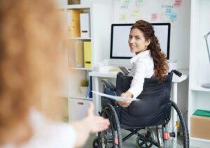 Czy niepełnosprawność jest równoznaczna z niezdolnością do pracy?