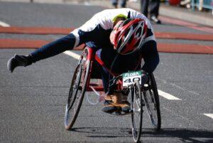 Sport w życiu osób z niepełnosprawnościami